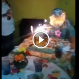 Kit para festa de aniversário de sogra