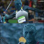 E o prêmio das olimpíadas Game Of Thrones, vai para…