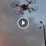 Fizeram uma gravação com Drone no interior do Rio Grande do Norte, e não avisaram a população…