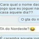GTA do Nordeste