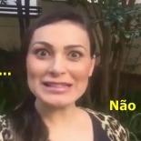 Andressa Urach explica o que pode e o que não pode no séquissu