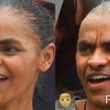 FaceApp com foto de políticos brasileiros