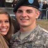 O soldado que recebeu o link da namorada, lá na guerra