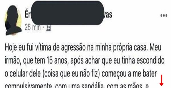 Tudo culpa do Bolsonaro